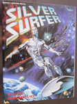 Silver Surfer: Judgement Day (Marvel Graphic Novel)