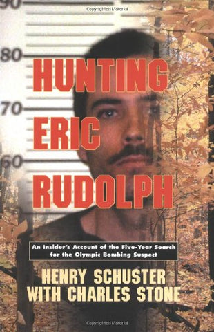 Hunting Eric Rudolph