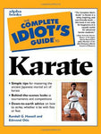 Complete Idiot'S Guide To Karate