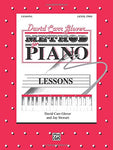 David Carr Glover Method For Piano Lessons: Level 2