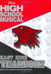 Disney High School Musical: East High Yearbook