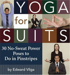 Yoga For Suits