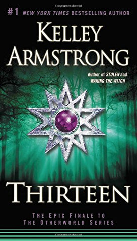 Thirteen (Otherworld)