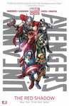 Uncanny Avengers Volume 1: The Red Shadow (Marvel Now) (Avengers: Marvel Now!)