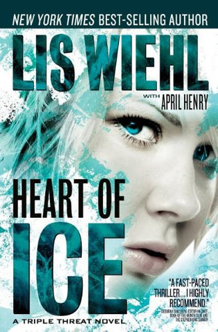 Heart Of Ice (A Triple Threat Novel)