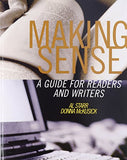 Making Sense: A Guide For Readers And Writers