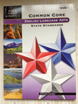 Common Core English Language Standards Grade 7