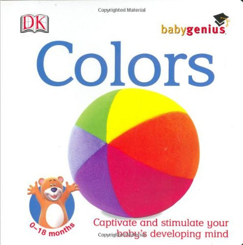Colors (Baby Genius)