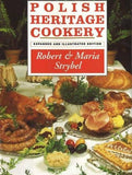 Polish Heritage Cookery, Revised Edition