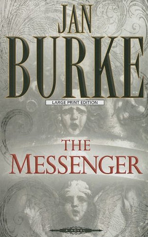 The Messenger (Thorndike Thrillers)