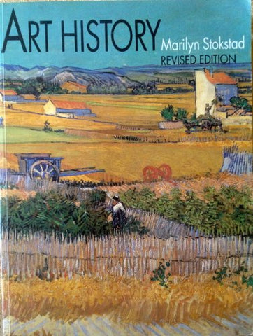Art History, Revised Edition