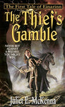 The Thief'S Gamble (Tales Of Einarinn, Book 1)