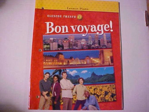 Bon Voyage! Level 1 : Lesson Plans