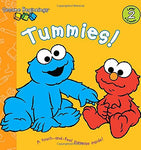 Sesame Beginnings: Tummies! (Sesame Street)