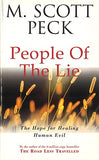 People Of The Lie (New-Age)