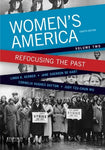 Women'S America: Refocusing The Past, Volume Two (Volume 2)