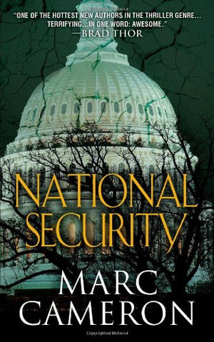 National Security (Jericho Quinn)