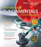 Microbiology Fundamentals, Lab Manual, And Connect Access Card