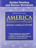America Pathways To The Present: Modern American History, 5Th Edition Workbook