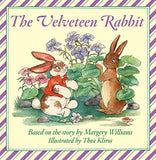 The Velveteen Rabbit (Board Book)