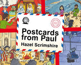 Postcards From Paul (Newsbox)