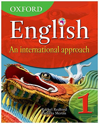 Oxford English: An International Approach Students' Book 1Book 1