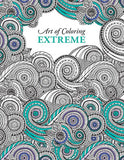 Art Of Coloring Extreme | Leisure Arts (6902)