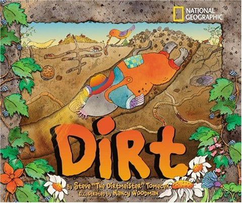 Dirt: Jump Into Science