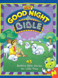 My Good Night Bible (My Good Night Collection)