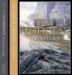The Lord Of The Rings: Part Three: The Return Of The King (Pt.3)