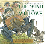 The Wind In The Willows (Easy Reader Classics)