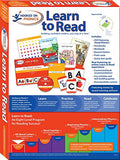Learn To Read Pre-K Level 1 (Hooked On Phonics: Learn To Read)