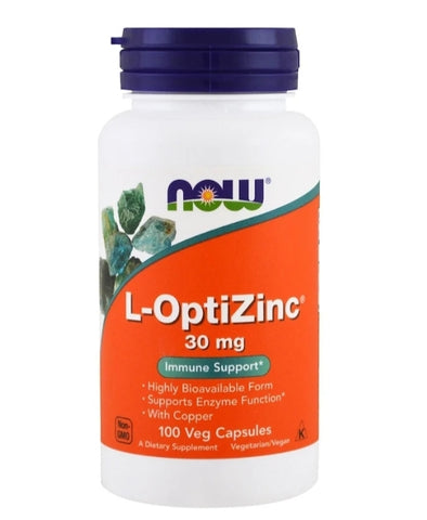 Now L-OptiZinc