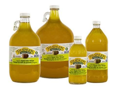 Filsingers Organic Apple Cider Vinegar