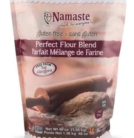 Namaste Gluten-free Perfect Flour Blend