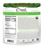 Organic Traditions Super 5 Grass Juice Blend