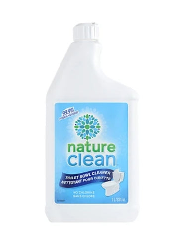 Nature Clean Toilet Bowl Cleaner