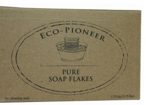 Eco Pioneer Pure Soap Flakes