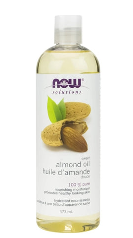 Now Sweet Almond Oil