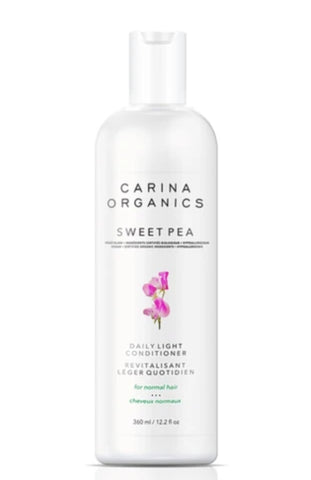 Carina Organics Sweet Pea Daily Conditioner