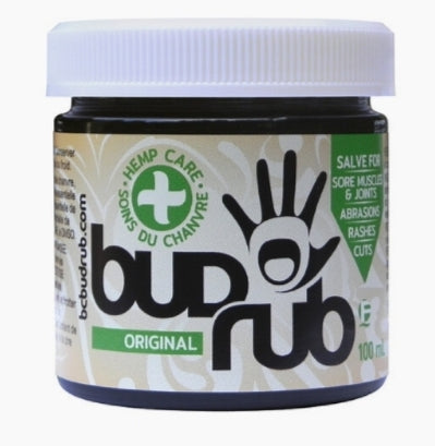 Bud Rub Salve