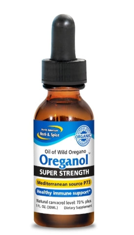 Oregano Super Strength