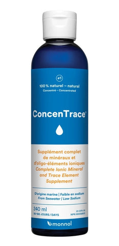 ConcenTrace 240ml