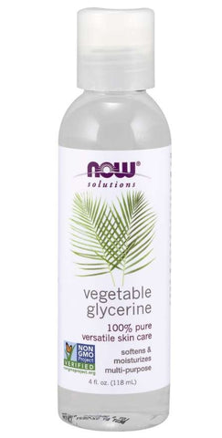 Now Vegetable Glycerine