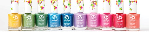Suncoat Girl Nail Polish