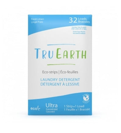 Tru Earth Laundry Strips Bulk