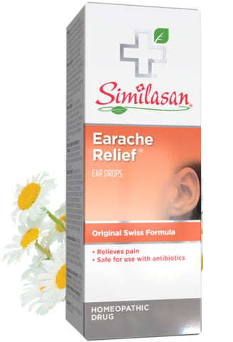 Similasan Earache Releif 10ml