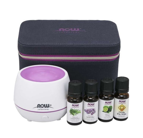 Now Essential Oil Gift Case