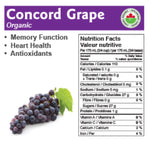 Just Juice - Concord Grape