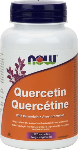 Now Quercetin